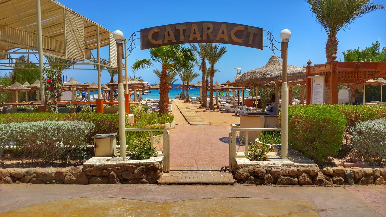 Hotel Cataract Layalina Naama Bay