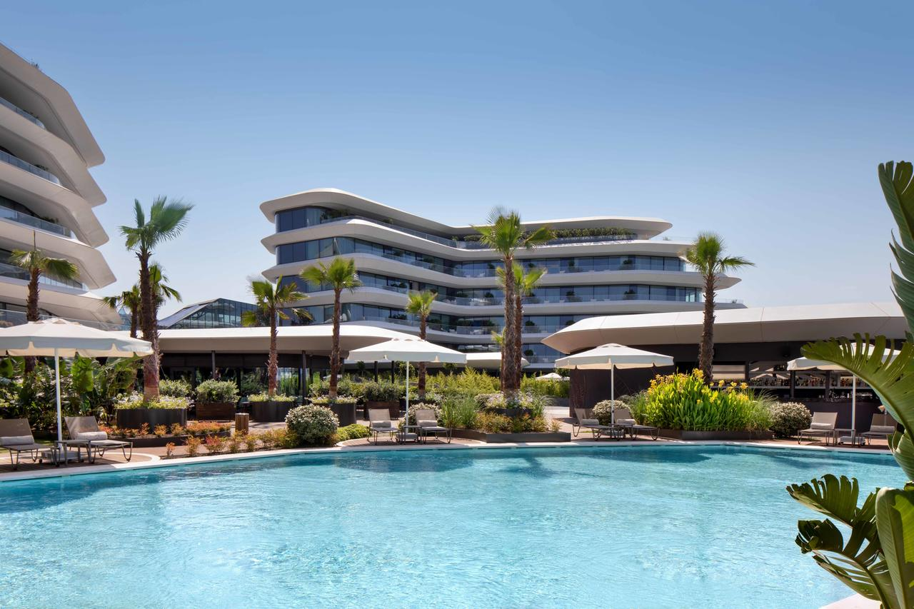 REGES A LUXURY COLLECTION RESORT AND SPA
