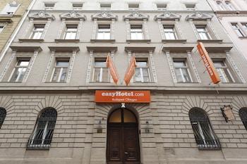 Easyhotel Budapest Oktogon