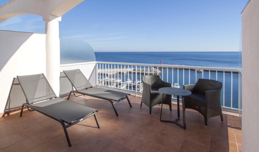 Hotel Catalonia del Mar - Adults Only