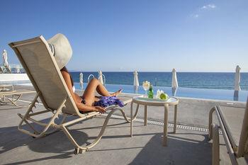 Sentido Louis Plagos Beach (ex Ibersostar Plagos Beach)