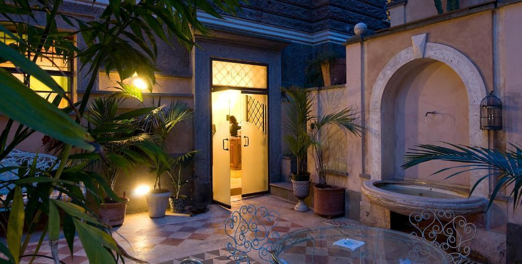 Emona Aquaeductus Hotel