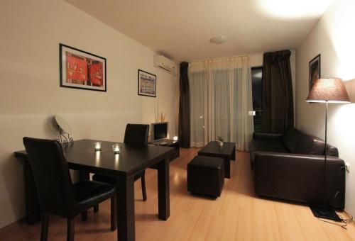 Seaside Apartment Nlv