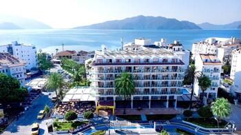 Cihan Turk Hotel - All Inclusive