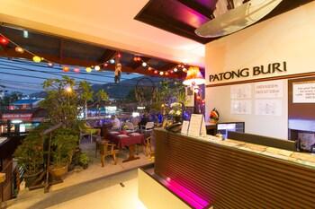 Patong Buri