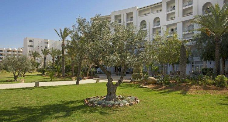Saphir Palace & Spa