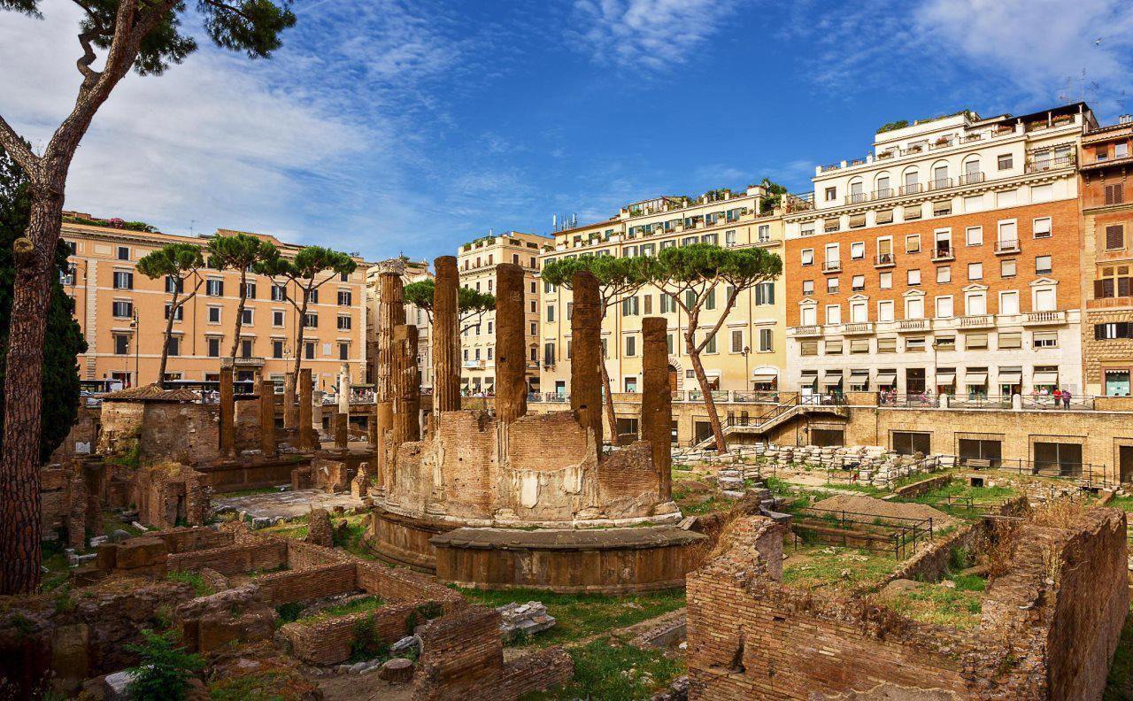 Meltin' Rome Guest House