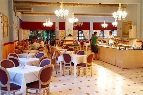 Miro Zante Imperial Hotel And Waterpark