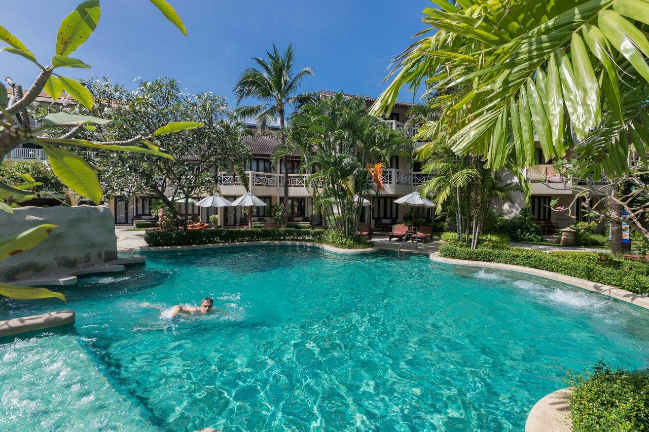 Thara Patong Beach Resort