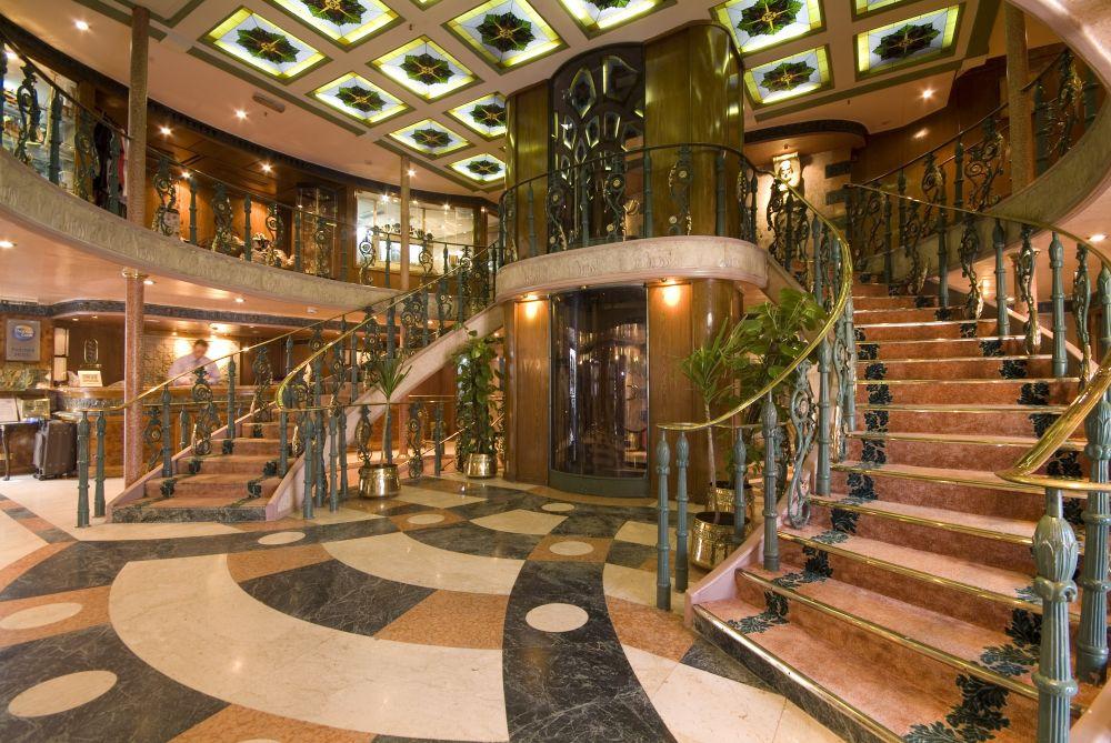 Croaziera Hatshepsut 5*Hotel+5* Cruise