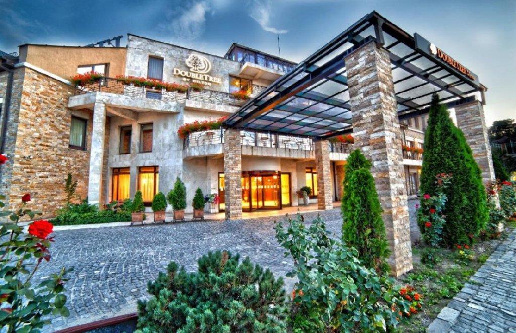 Hotel DoubleTree by Hilton Sighisoara Cavaler