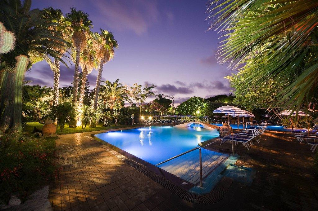 Park Hotel Terme Mediterraneo Ischia