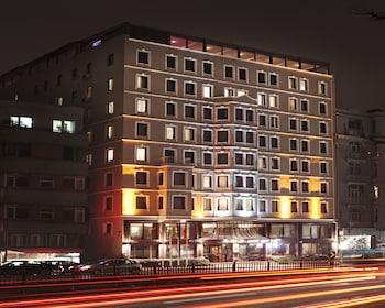 GRAND HALIC HOTEL