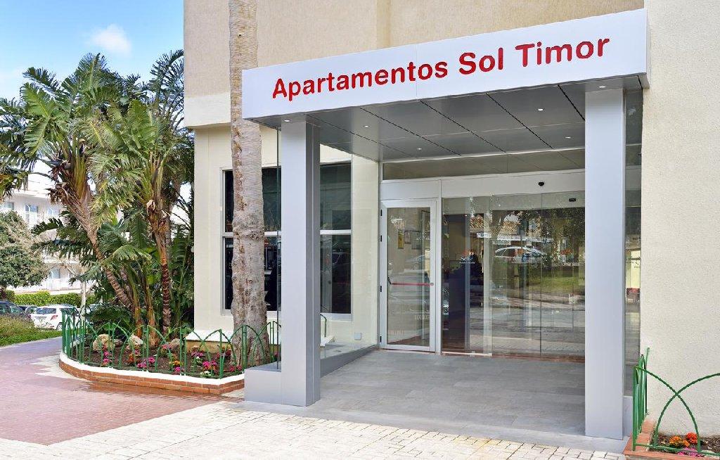 Sol Timor