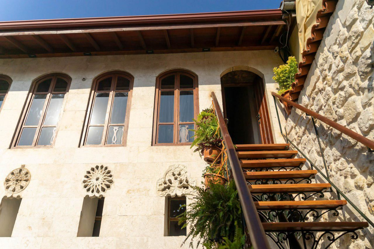 Yesil Ev Cafe And Boutique Hotel