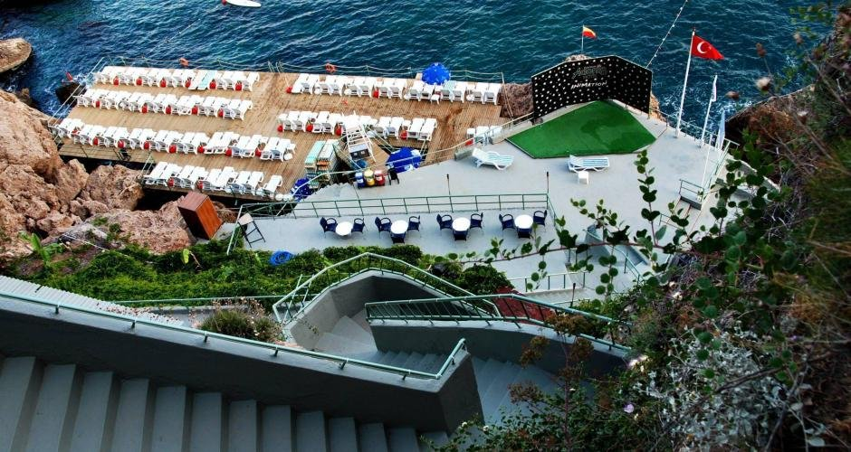 Adonis Hotel Antalya