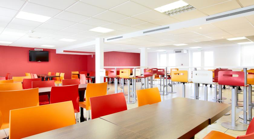 Premiere Classe Roissy CDG Paris Nord II- Parc des