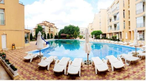 Kamelia Garden Holiday Apartments