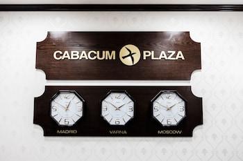 Cabacum Plaza