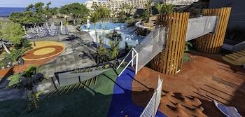 Adrian Roca Nivaria Gran Hotel