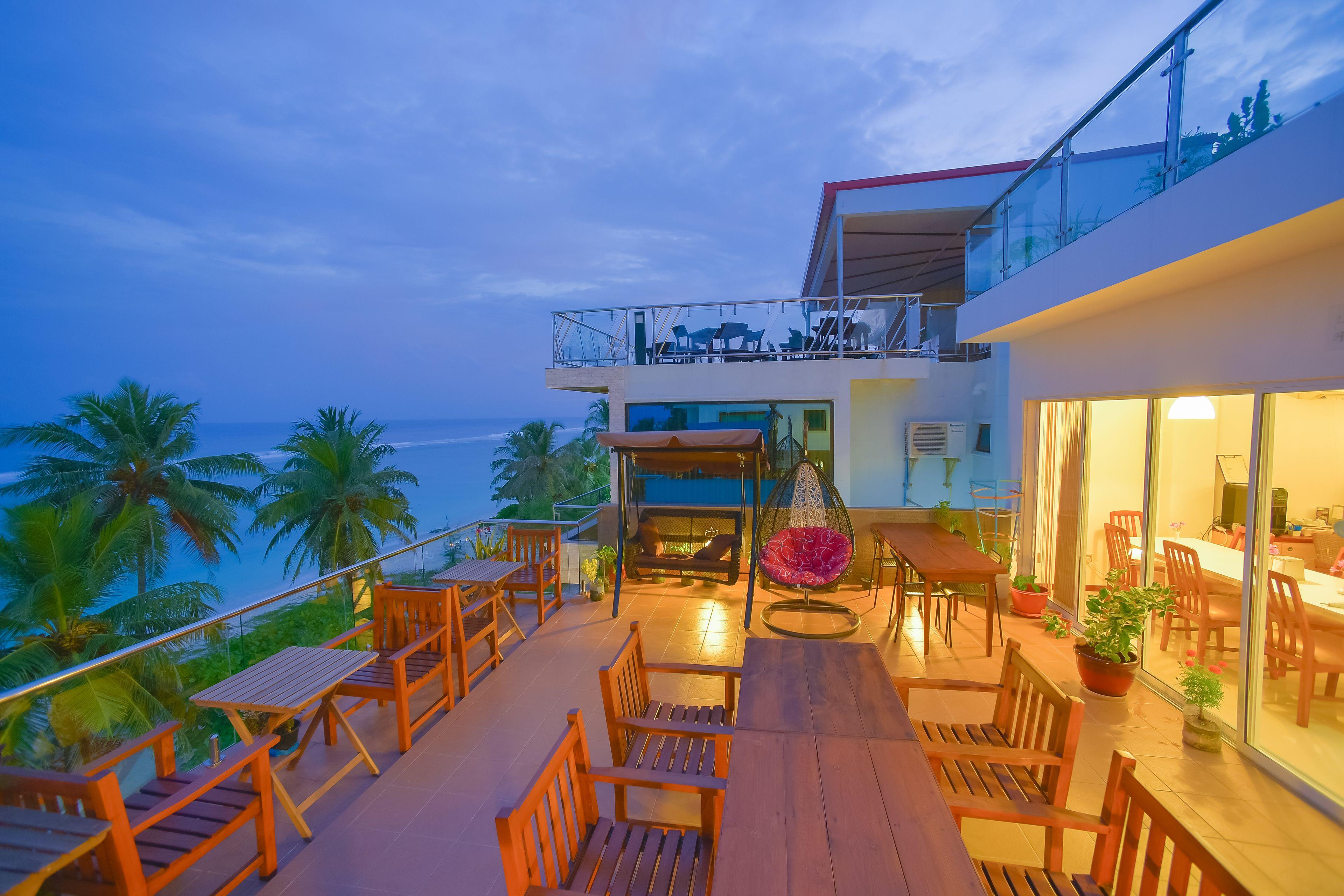 Hathaa Beach Maldives