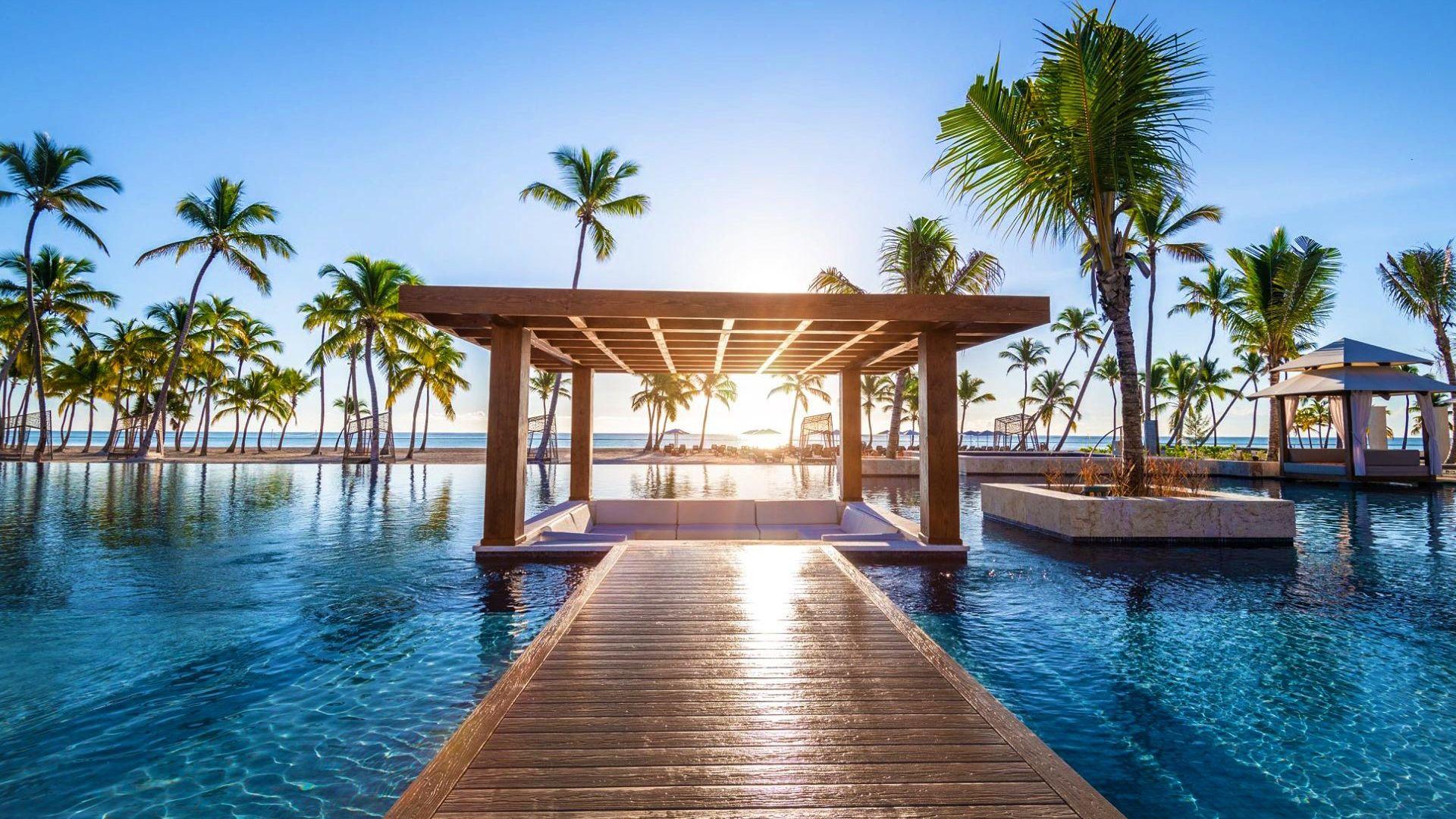 Sejur charter Hyatt Resort Punta Cana, 9 zile - ianuarie 2022