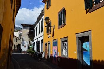 Funchal Charming Studio