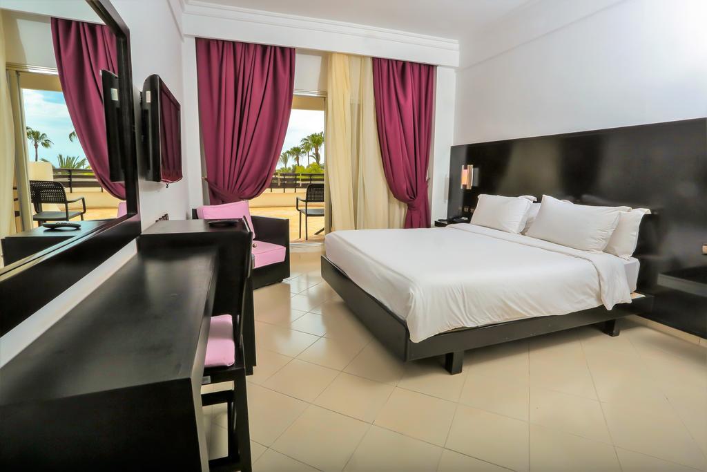 Hotel Allegro ( Les Almohades Beach Resort )