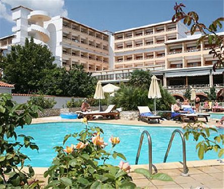 Esperides Hotel (Achladies)