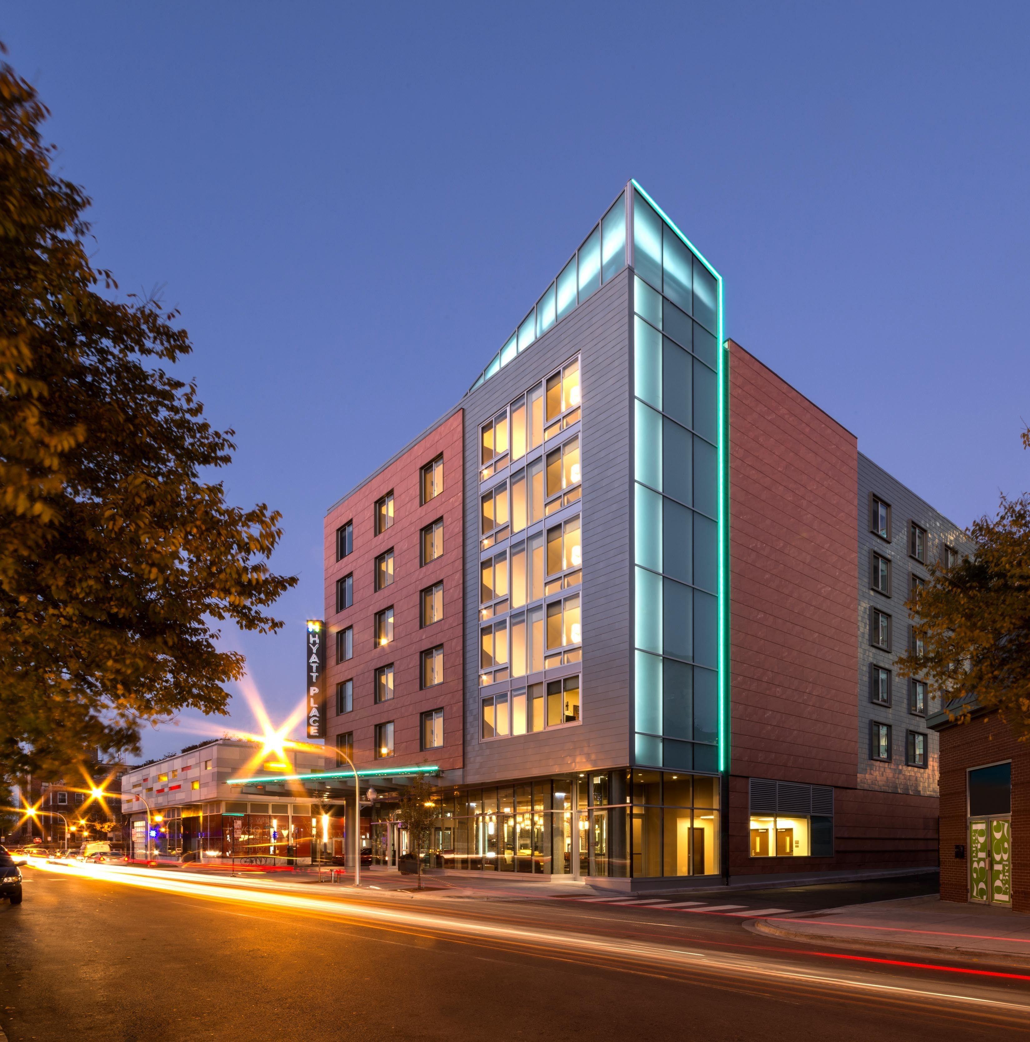 Hyatt Place South/university Medical Center