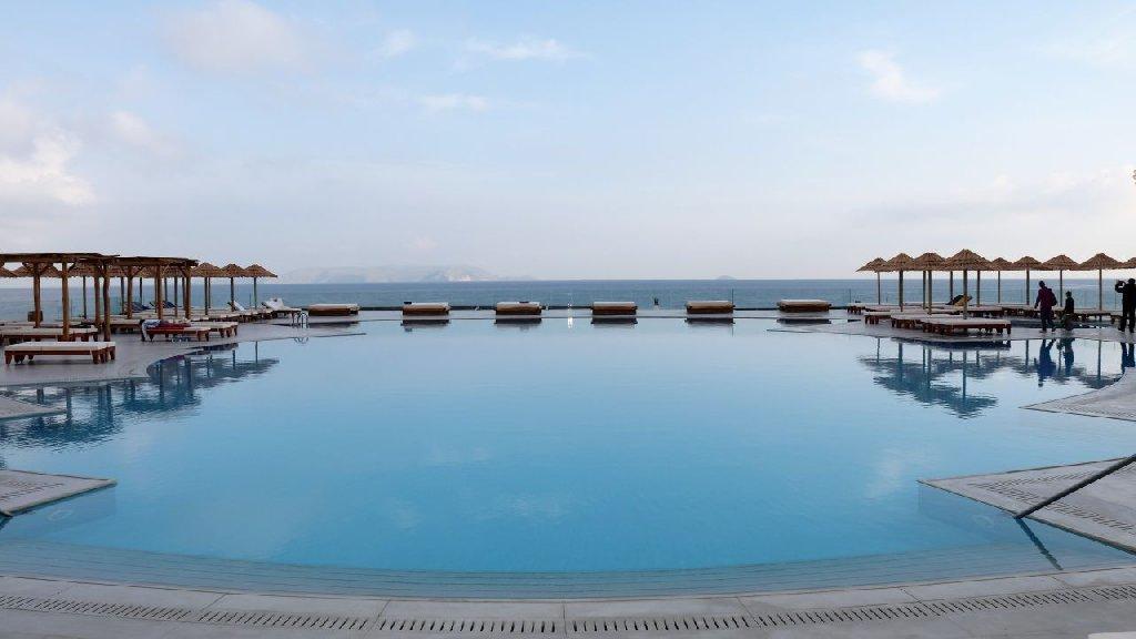 Mitsis Rinela Beach Resort