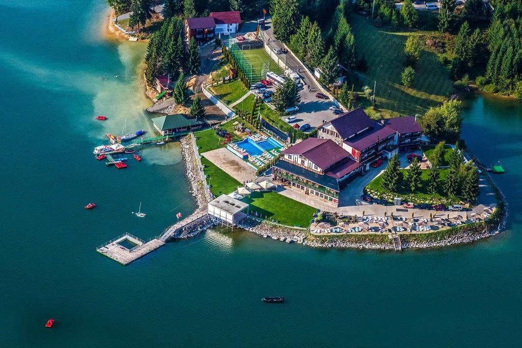 Fisherman s Resort