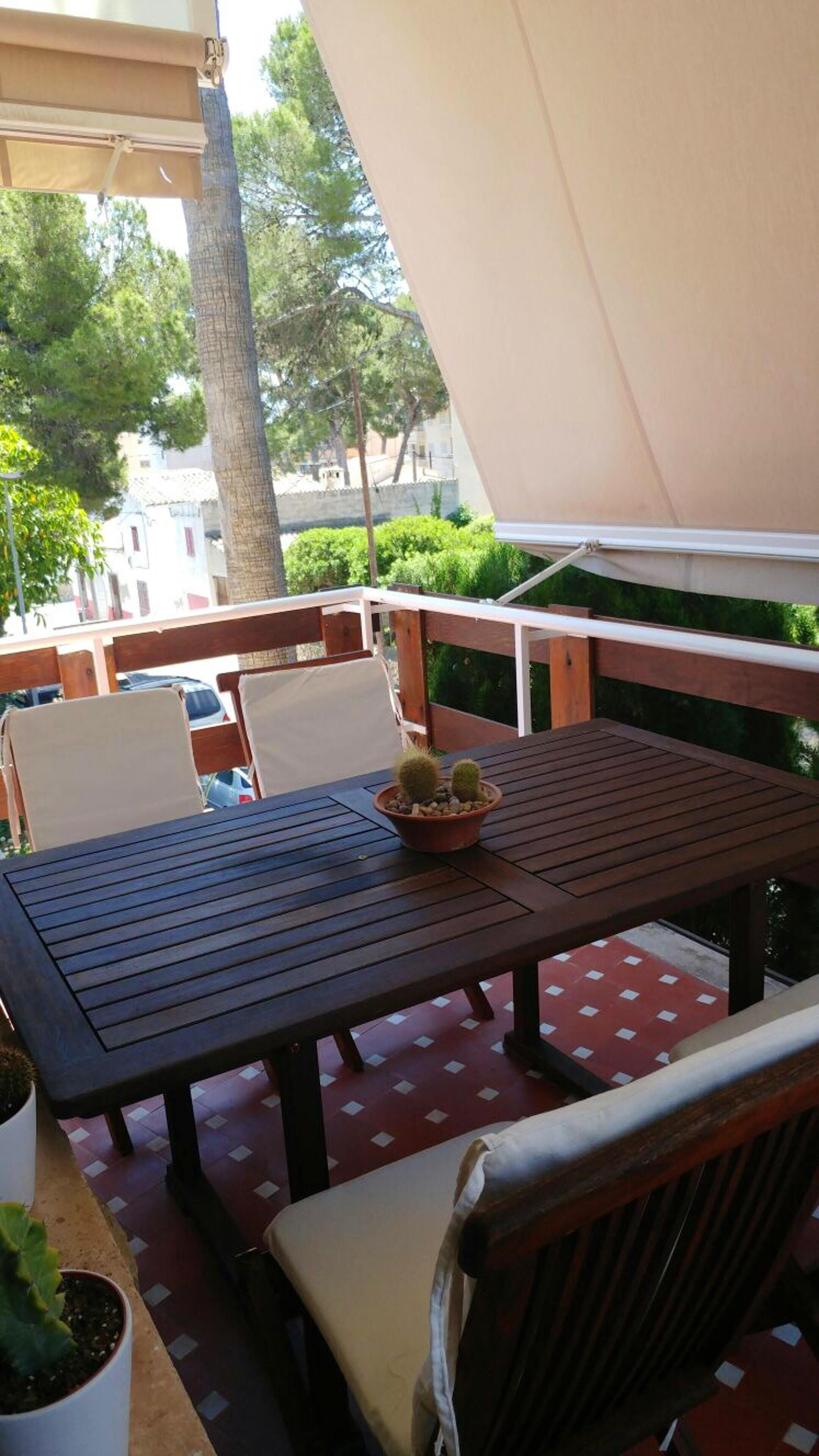House With 3 Bedrooms In Cala Millor,  With Enclosed Garden And Wifi