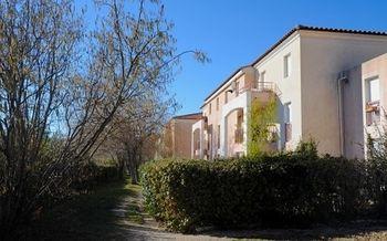 Garden And City Puyricard Aix En Provence
