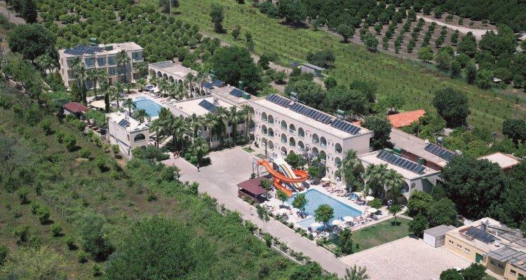 Hotel Golden Sun - All Inclusive