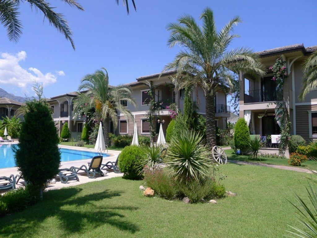 Villa Demirkaya