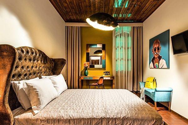 A FOR ART Hotel - Limenas