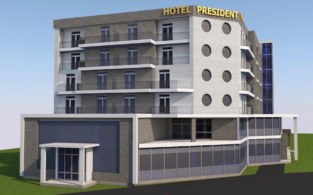 President Business - NOU