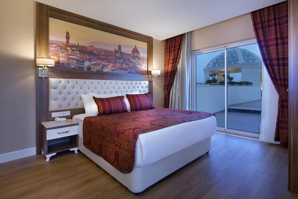 LITORE RESORT HOTEL & SPA