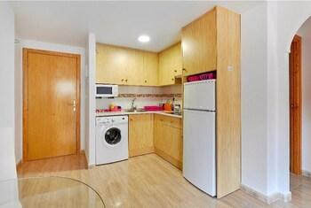 Olala Apartment