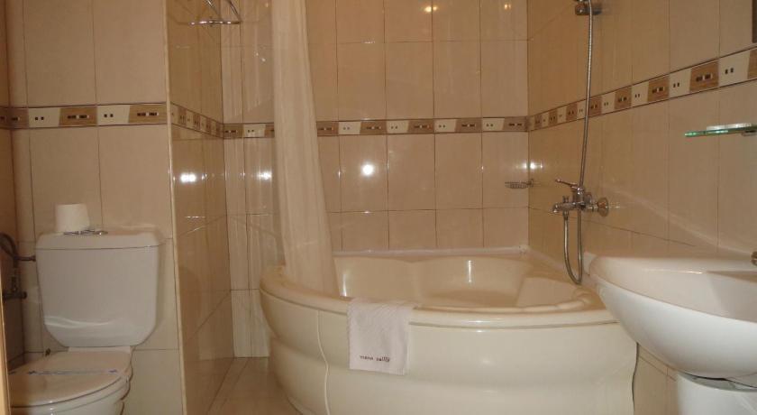 Mena Palace Hotel - All Inclusive