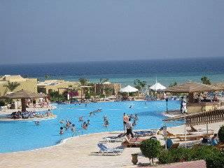 Three Corners El Fayrouz Plaza Resort (Zona Marsa Alam)