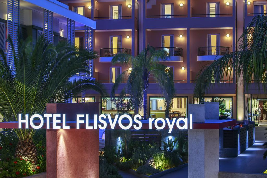 Flisvos Royal Hotel