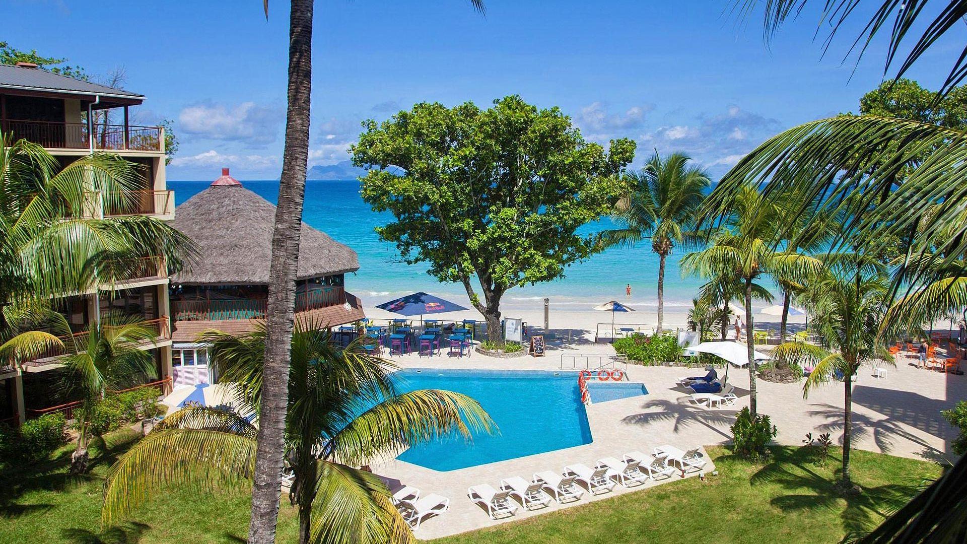 Luna de miere - Sejur plaja Coral Strand Seychelles 4*, 10 zile