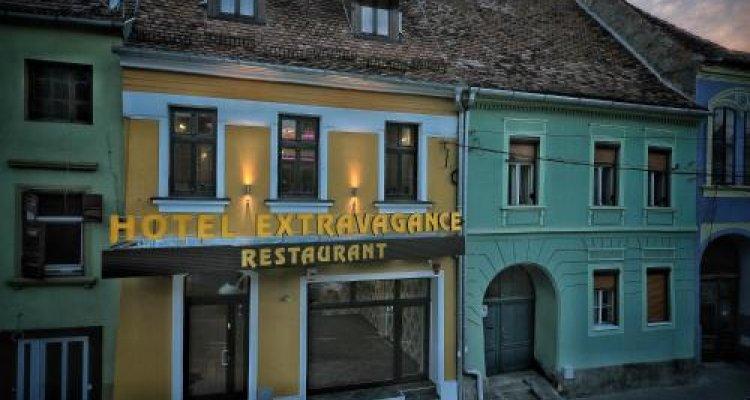 Extravagance Hotel