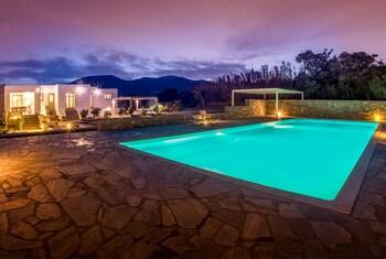 Kallirroe Villas