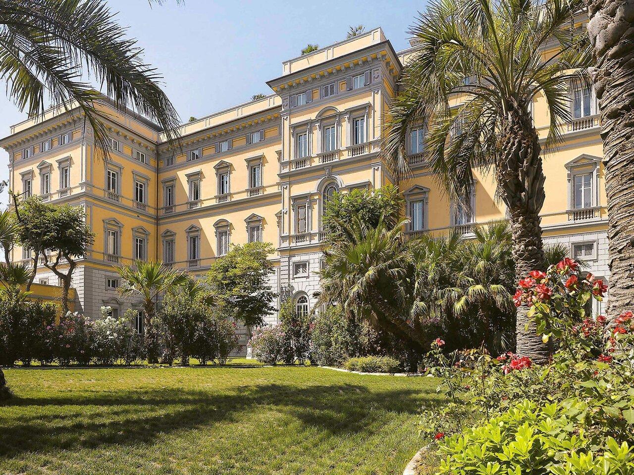Grand Palazzo