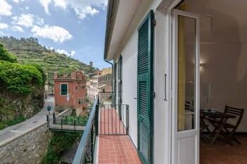Altido Prettyhouse in Vernazza Minibalcony Apartm