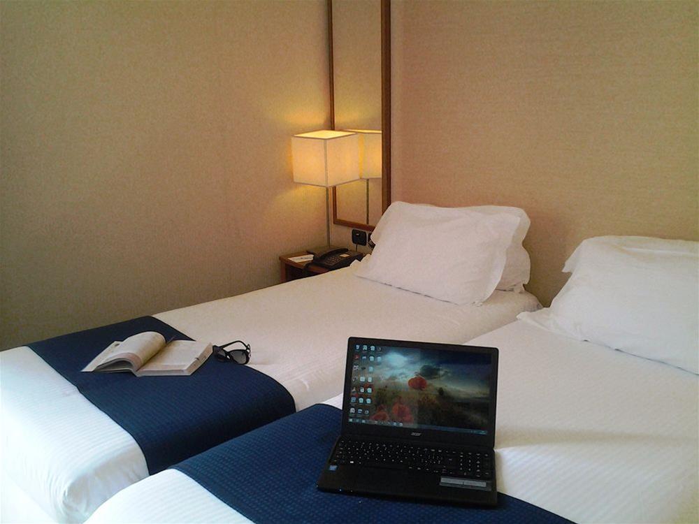 Holiday Inn Milan Linate Airport