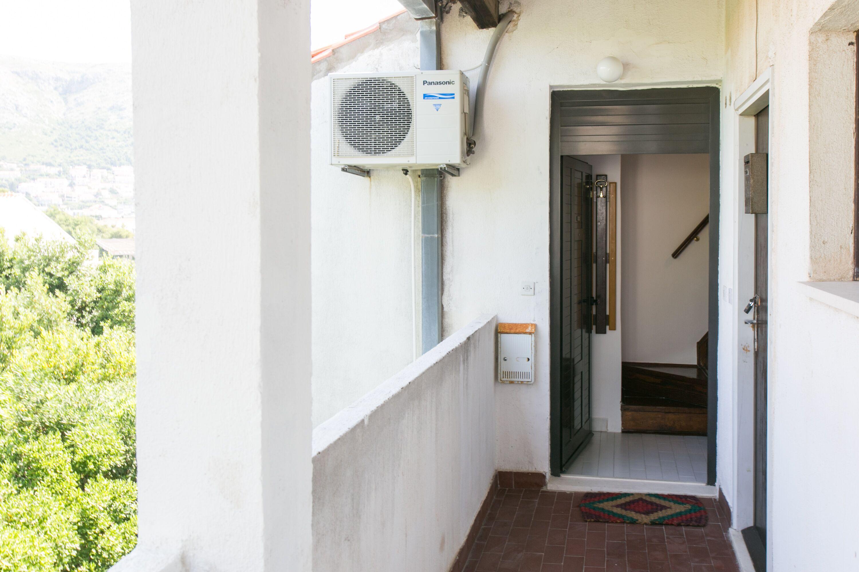 Apartment Bor